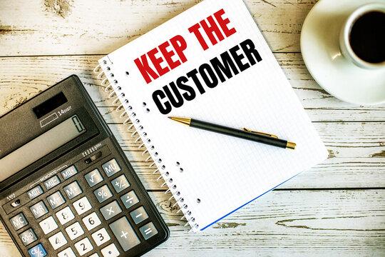 Apa itu customer retention
