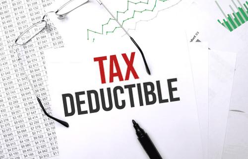 Apa itu deductible expense