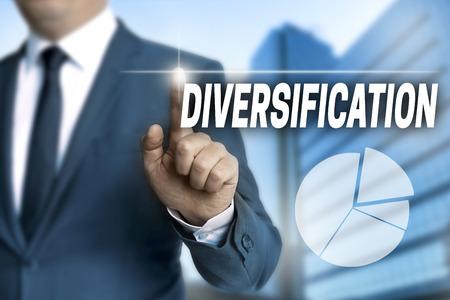 Apa itu diversifikasi