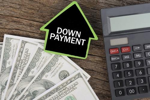 Apa itu down payment