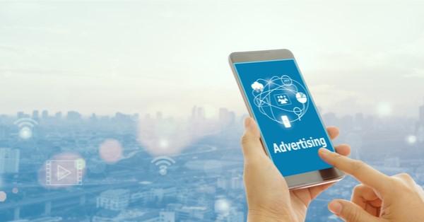 Apa itu mobile advertising