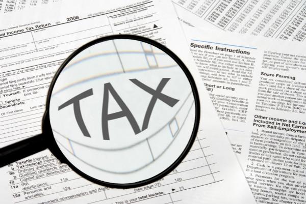 Apa itu surat teguran pajak
