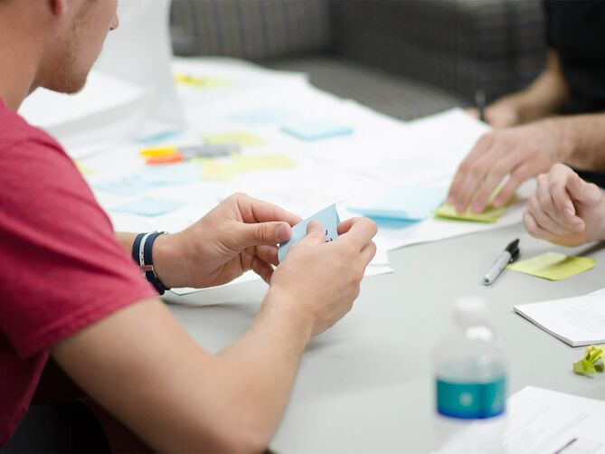 Apa saja strategi pengembangan bisnis