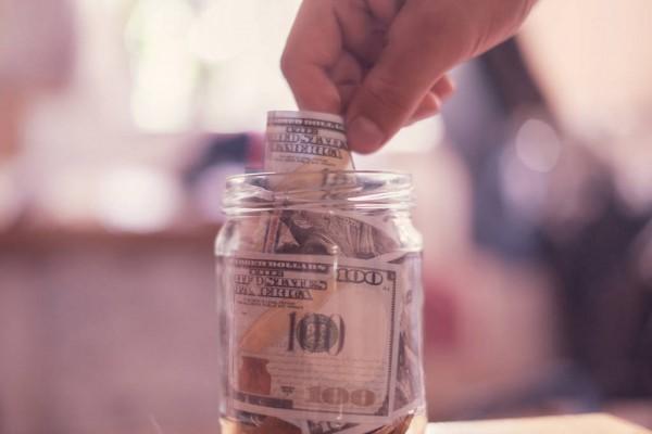 Apa itu sinking fund