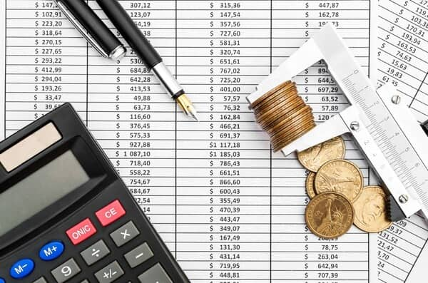 Contoh instrumen keuangan