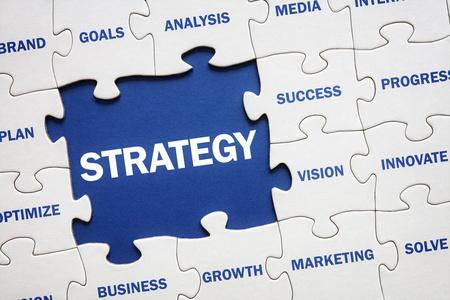 Contoh Strategi Bisnis