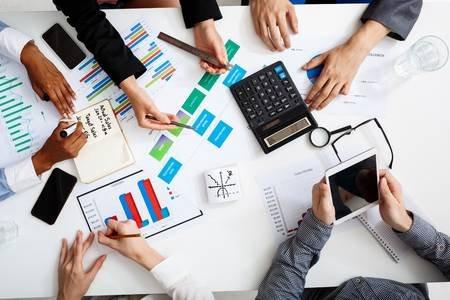Definisi financial statement