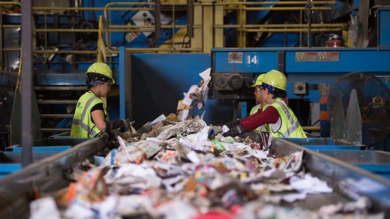 Kenali apa itu waste