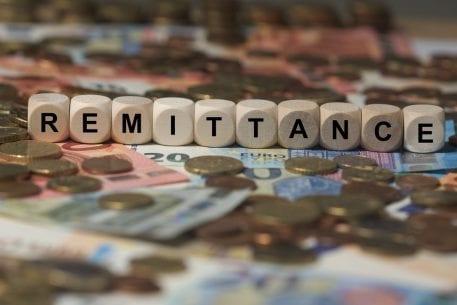 Remittance Adalah
