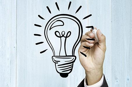 Strategi Inovasi