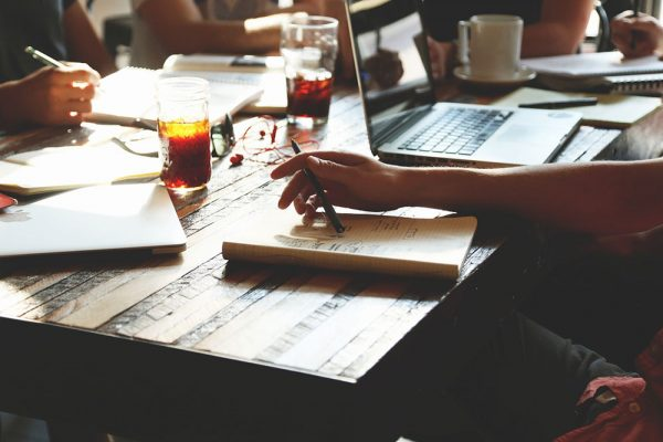 Strategi Pengembangan Bisnis