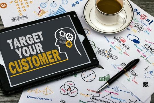 Target pasar contoh strategi bisnis