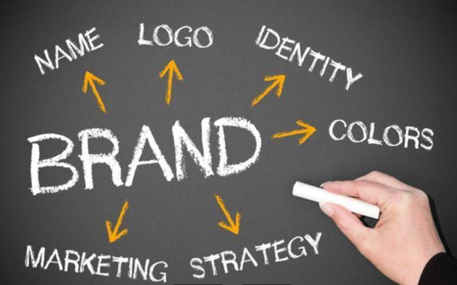 Unsur-unsur branding
