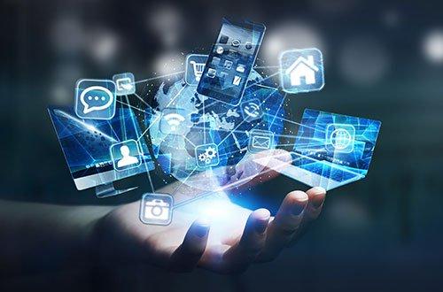 Apa itu digital transformation