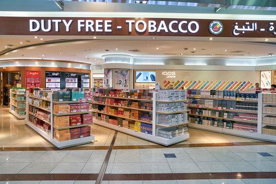 Apa itu toko bebas bea