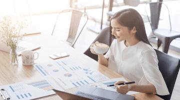 Contoh Laporan Keuangan Lengkap Bagi Perusahaan, Ketahui Cara Praktis Membuatnya