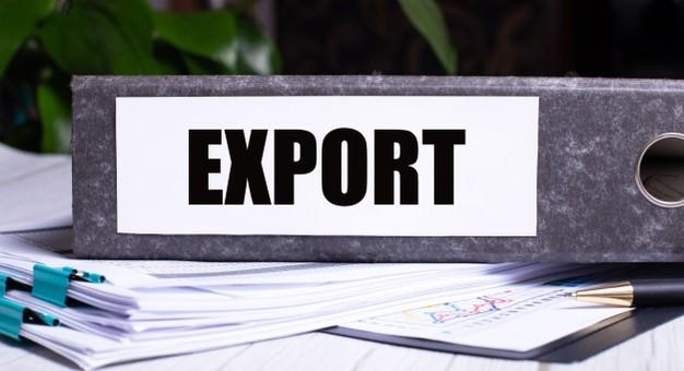 Dokumen ekspor impor utama