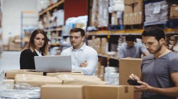 Contoh Laporan Harga Pokok Penjualan dan Cara Menghitungnya