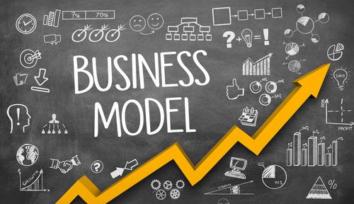 Model bisnis digital transformation