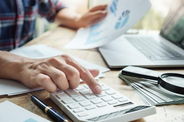 Penyajian laporan keuangan syariah