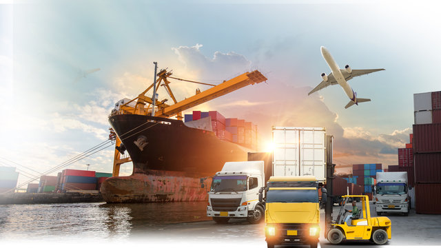 Penyampaian pemberitahuan impor barang (pib)