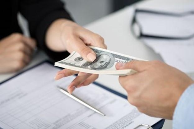 Surat perintah pencairan dana atau sp2d online