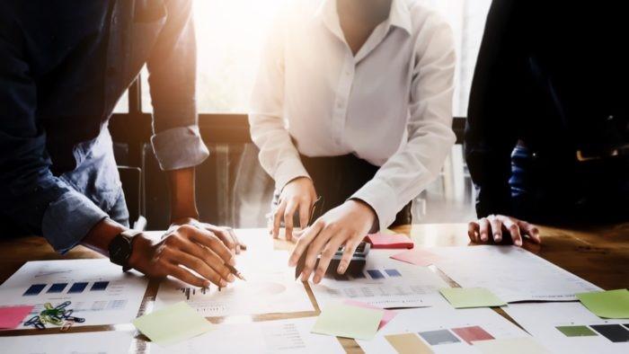 Tips membuat bisnis model canvas