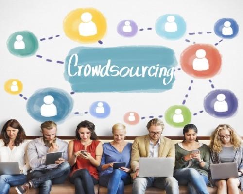 Apa itu crowdsourcing