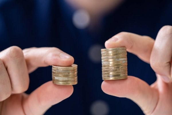 Cara mengatasi kesenjangan ekonomi