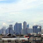 GDP Indonesia