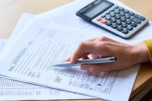 Kriteria dividen bebas pajak