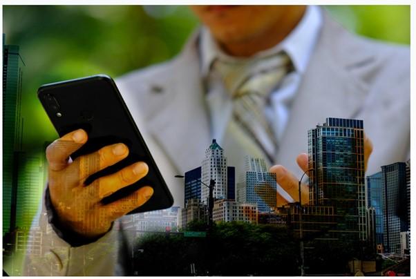 Manfaat layanan keuangan digital