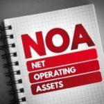 Net Operating Asset