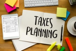 Tax Planning PPN