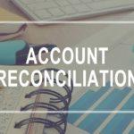 Account Reconciliation