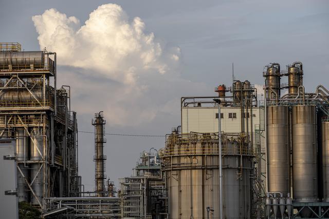 Apa itu pajak karbon