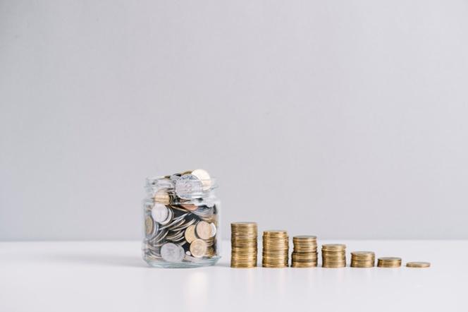 Biaya rata-rata atau average cost