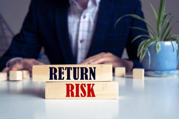 High Risk High Return