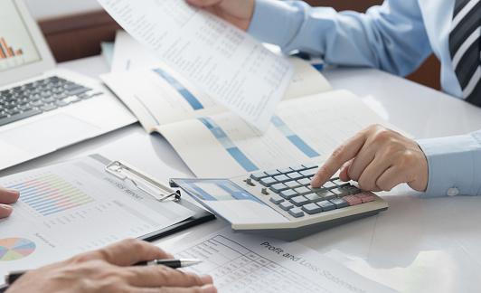Manfaat laporan realisasi anggaran