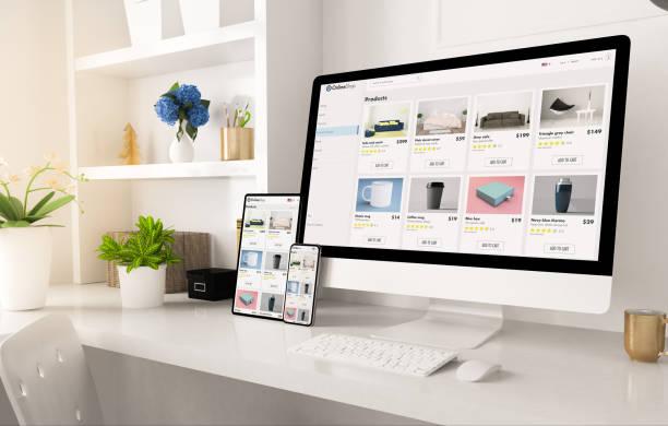 Pentingnya website bisnis