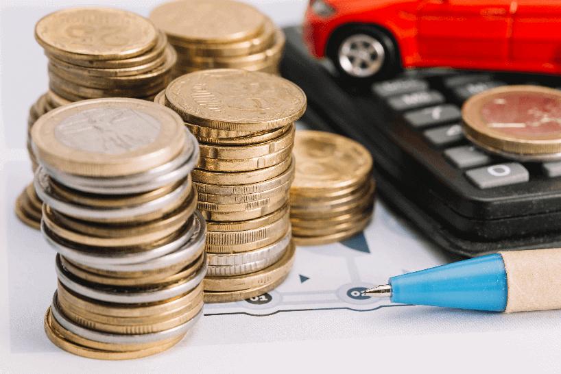 Contoh biaya periode