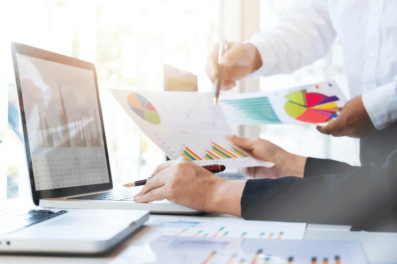 Metode business forecast